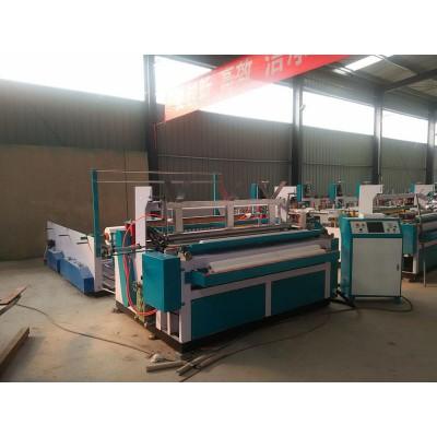 纸加工机械