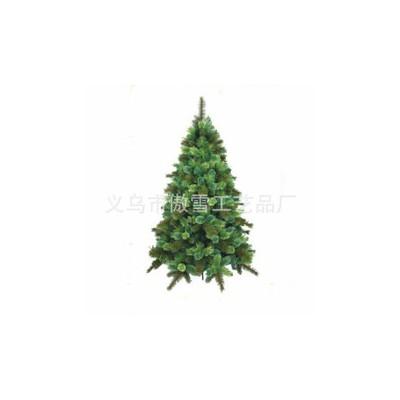 羽毛圣誕樹