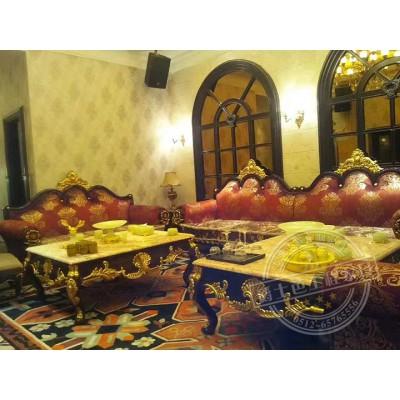 其它餐廳家具