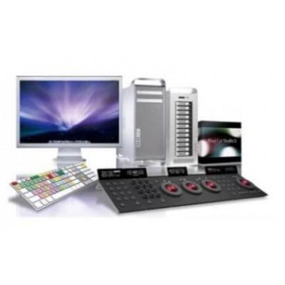 VCD制作系統