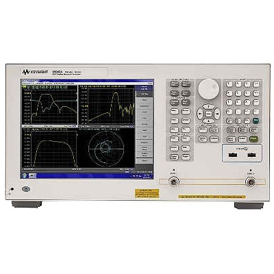 動態分析儀器