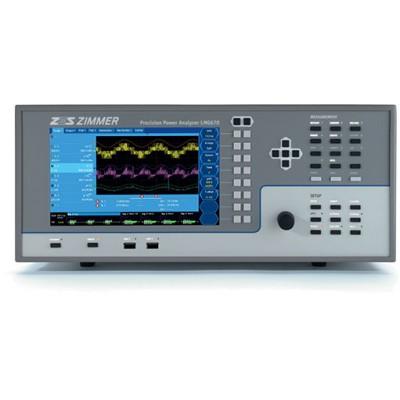通信测量仪器