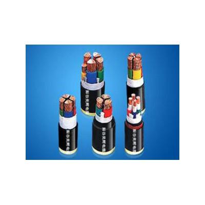電氣設備用電纜
