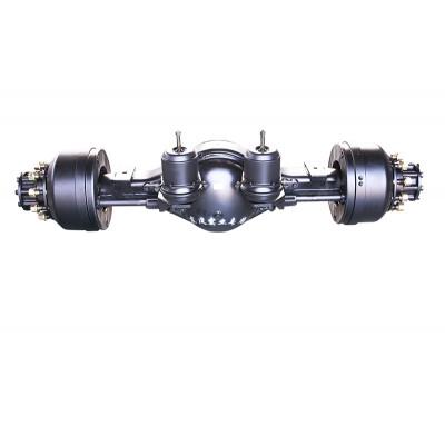 空气悬架系统