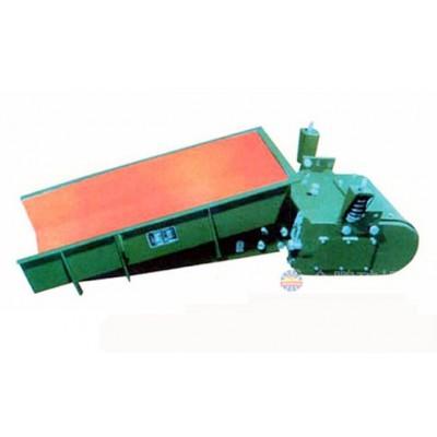 礦山運輸設備