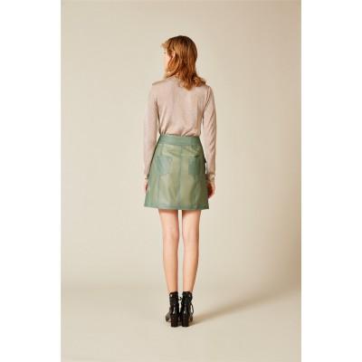 女式羊毛/羊絨衫