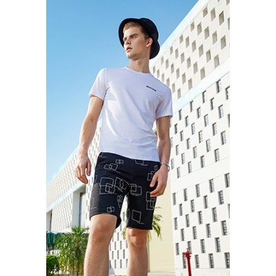 男式牛仔褲子