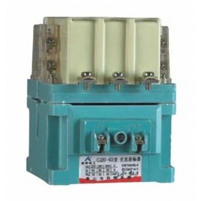 低壓斷路器