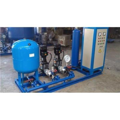 膨脹水箱定壓補水裝置