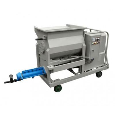WD-3000螺桿砂漿泵