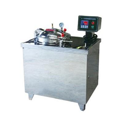 RJ-1180型高温高压染样机