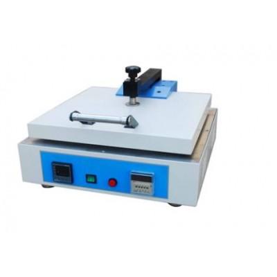 YG607A平板式压烫仪