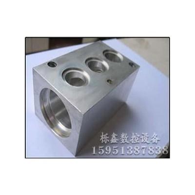 精密鋁件加工定制