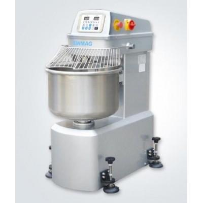 常規SM2-25新麥打粉機攪拌機