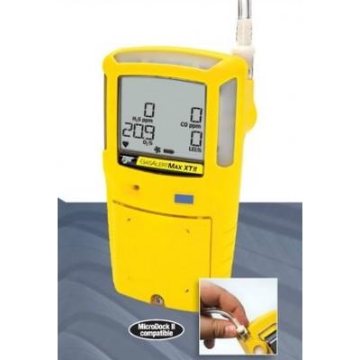 BW-MaxXT II泵吸式四合一氣體探測器