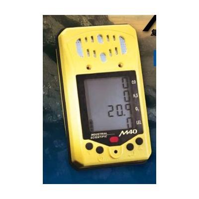 英思科M40四合一煤礦專用氣體檢測儀