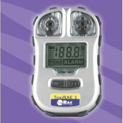 美國華瑞PGM-1700硫化氫氣體探測器