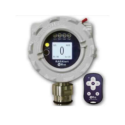 固定式PGM-3100天燃氣探測器