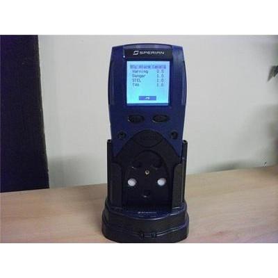 霍尼韋爾PHD6六合一氣體檢測儀