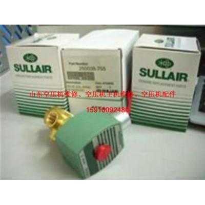 SULLAIR壽力電磁閥