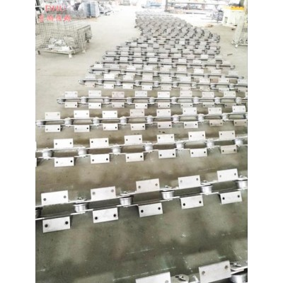 翼板輸送鏈生產商