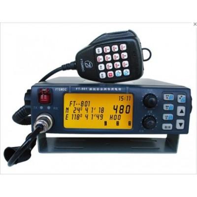 FT-801漁業電臺,漁用電臺圖片
