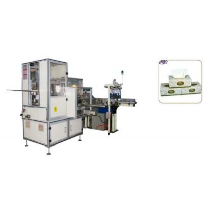 JN-FH30 全自动装盒机