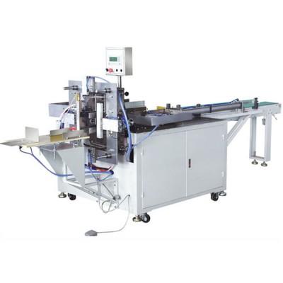 JN-D650 半自动卷纸中包机