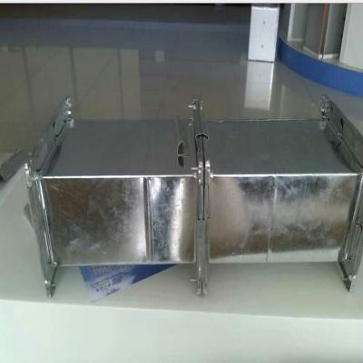 鍍鋅板風管