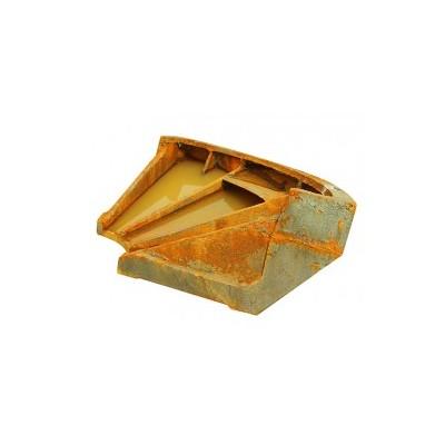 石灰窯鑄件