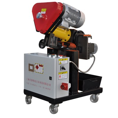 HMM2060銑削式平板坡口機