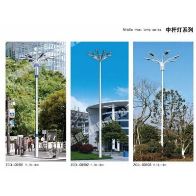 高中杆灯系列-09