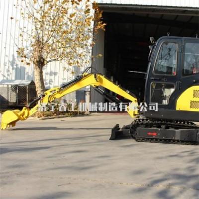 四川小型挖掘機微型小挖機小型鉤機