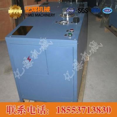 AE102A氧气充填泵,氧