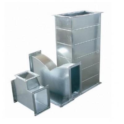 白鐵風管生產加工廠家