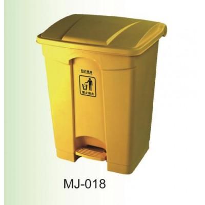 塑料垃圾箱MJ-018