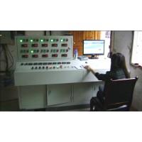 鐵合金自動配料控制系統