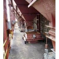 鐵合金自動上料控制系統