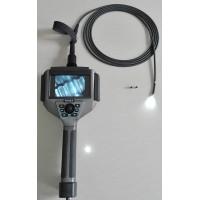 可換鏡頭式電動360度工業電子內窺鏡