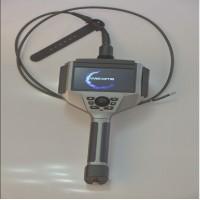 電動360°便攜式工業電子內窺鏡