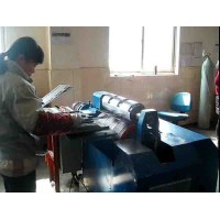 电机外壳生产设备