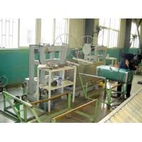 汽車鋁油箱生產線