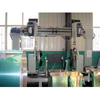 鋁油箱生產線