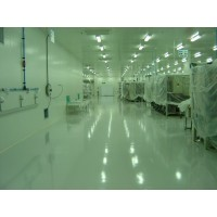 貝耐石Bns-508環氧防靜電平涂面漆