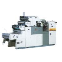 AL47双打码胶印机