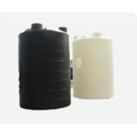 廠家直銷耐酸堿pe塑料水塔 2000L升防腐蝕藥水儲罐