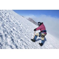 哈巴雪山——雪和夢飛舞的地方