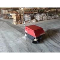 TR大型駕駛式掃地機