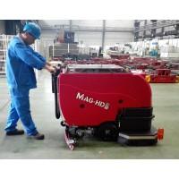FACTORY CAT MAG-HD手推式洗地機