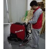 FACTORY CAT MINI-HD手推式洗地機